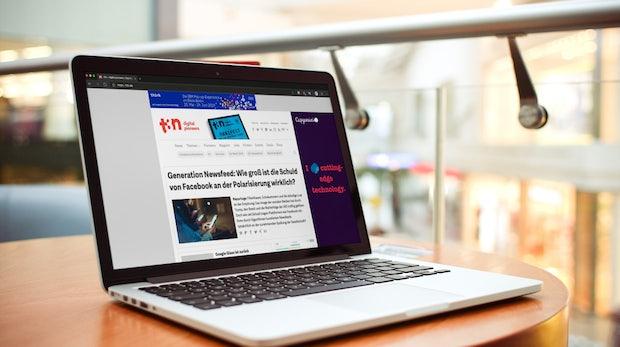 IBM: Mac-Nutzer arbeiten schneller und erzielen höhere Umsätze als PC-Nutzer