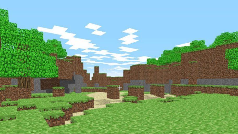 Nostalgiekick: Ihr könnt Minecraft jetzt kostenlos im Browser spielen