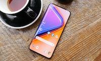 Die besten Oberklasse-Android-Smartphones des Jahres 2019