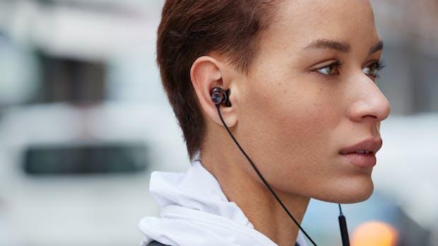 Bullets Wireless 2: Oneplus enthüllt Neuauflage seiner erschwinglichen Bluetooth-Ohrhörer