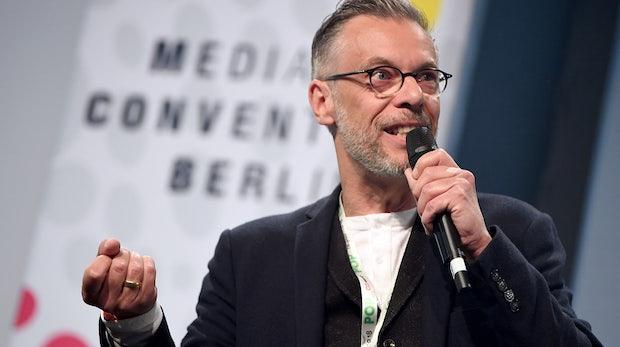 """Republica-Mitgründer Johnny Haeusler: """"Wenn wir so weiter machen, geht uns die Vernetzung flöten"""""""