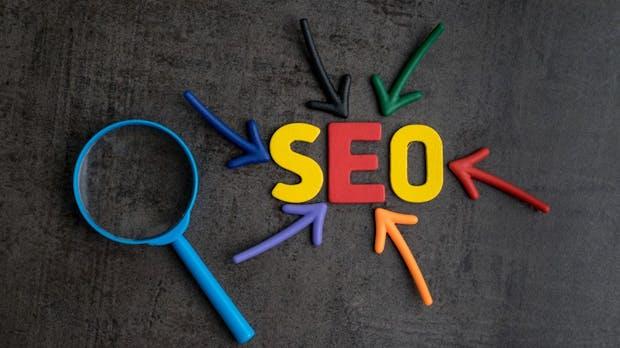 SEO: Stockfotos schaden den Google-Rankings nicht
