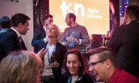 Pioneers Meetups: Triff t3n auf dem OMR Festival und der Republica!