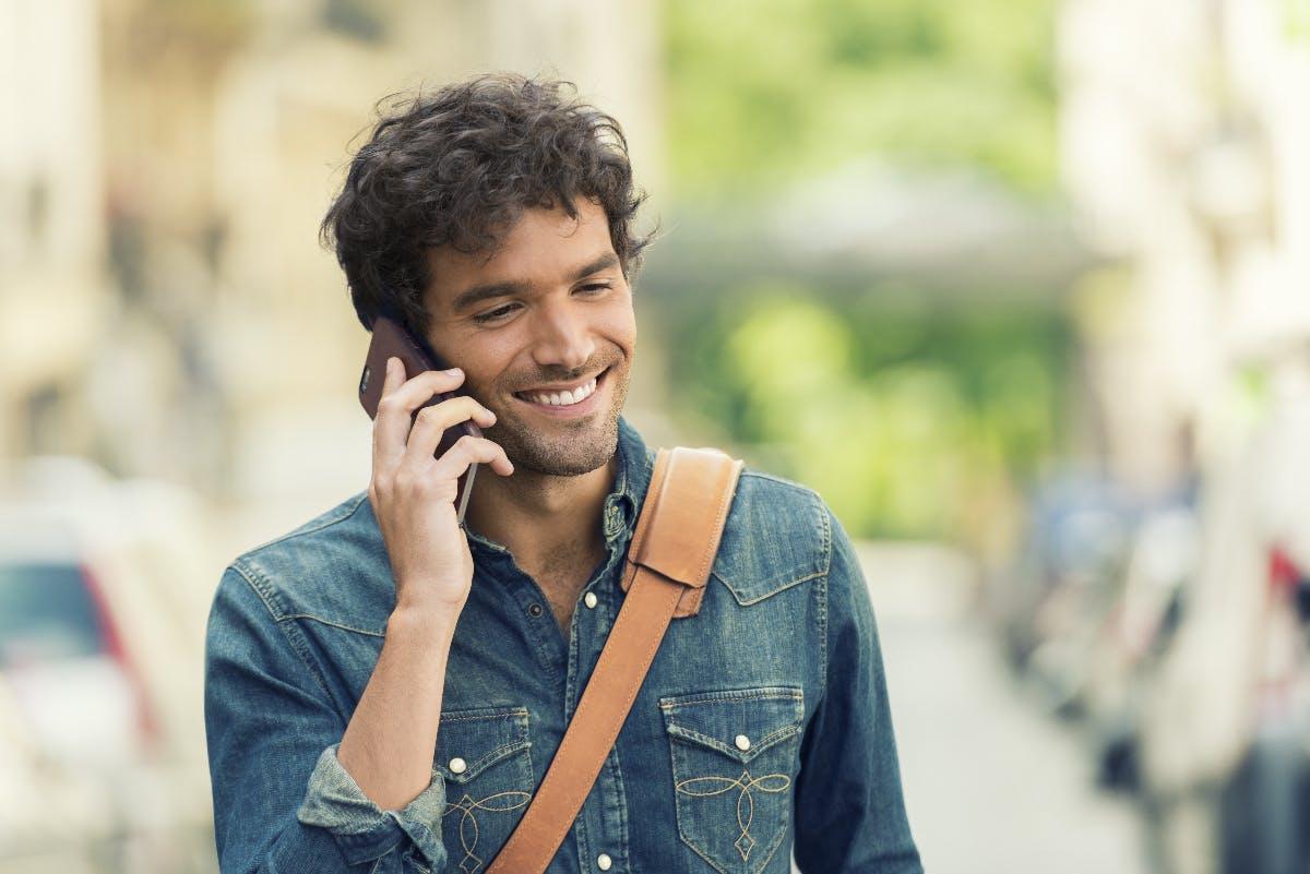 Deutschlandweit wird erstmals mehr mobil als vom Festnetz telefoniert