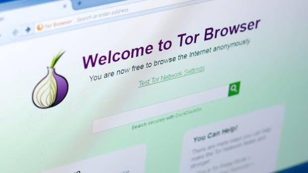 Tor-Netzwerk: Datenschutzbeauftragter übt Kritik am Darknet-Gesetzentwurf