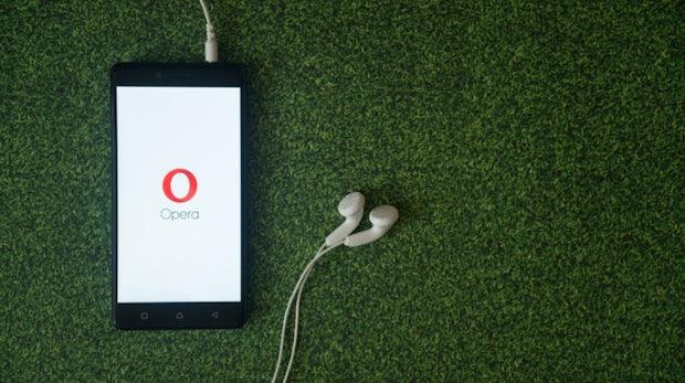 Opera: Der Webbrowser wird Tron integrieren