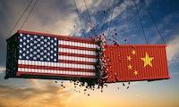 Eskalation im Handelskrieg der USA mit China: Strafzölle in Kraft