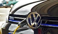 Voll auf Strom(er): VW krempelt sein Werk in Zwickau um