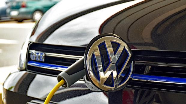 Elektroautos mit 380 Prozent Plus: Zahl der Neuzulassungen in Deutschland explodiert