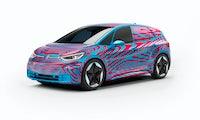 Ambitioniert: Volkswagen will nun schon bis Ende 2023 eine Million Elektro-Autos produzieren