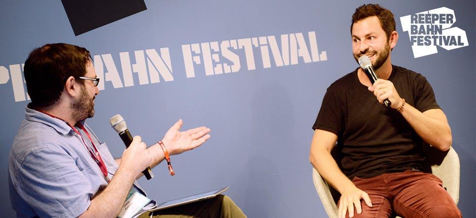 Das Reeperbahn Festival bietet alles: Workshops, Talks, Konzerte