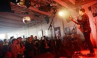 Von Business bis Punk: Das Reeperbahn Festival geht in die nächste Runde