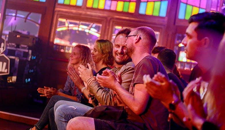 Networking, Diskussionen, Workshops: Das Reeperbahn Festival fährt mit über 900 Programmpunkten auf