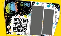 Die erste Blockchain-Briefmarke der Welt gibt's im Onchain-Shop der Österreichischen Post