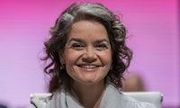 "Telekom-Vorständin Claudia Nemat: ""Vergessen Sie Technik"""