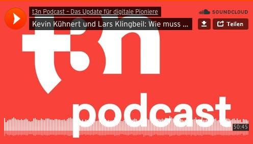 t3n Podcast anhören