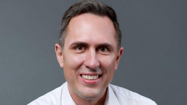 """Neuer Byton-Chef Daniel Kirchert: """"Wir waren von Anfang an ein Global Startup"""""""