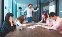Provokation, nein danke! 5 Tipps für mehr Selbstbestimmung im Job