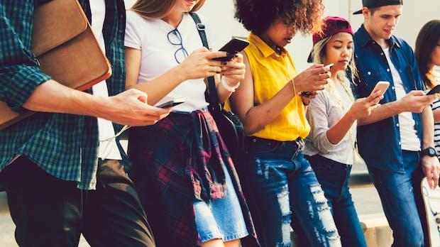 Digitalkompetenz bei Digital Natives: Die Gnade der späten Geburt reicht nicht aus