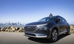 Autonomes Fahren: Hyundai investiert in das US-Startup Aurora