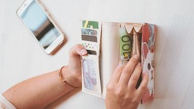 Barzahlungen bei Jugendlichen bevorzugte Bezahlmethode