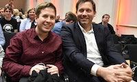 Wie muss sich Politik nach Rezo verändern, Kevin Kühnert und Lars Klingbeil?