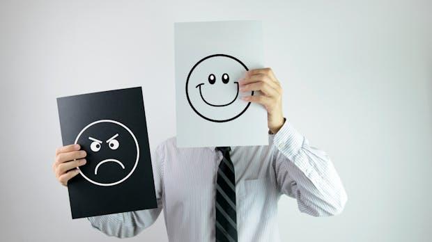 Komplette Eskalation oder defensive Zurückhaltung – wie gehst du mit schlechtem Service um?