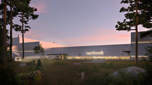 Volkswagen plant Joint Venture mit Batteriehersteller Northvolt aus Schweden