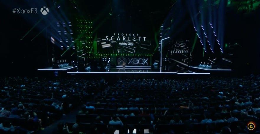 8K und 4 Mal so schnell: Microsoft enthüllt Details zur neuen Xbox-Konsole
