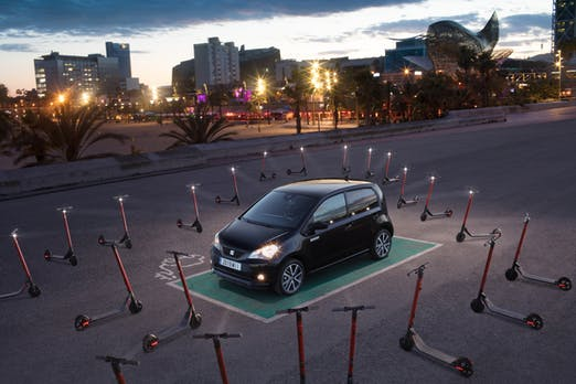 Mii Electric: Das erste E-Auto von VW-Tochter Seat kommt Ende des Jahres