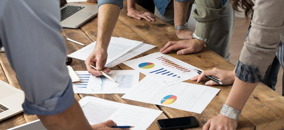 Beim Wachsen und Gedeihen sollten Unternehmen nicht nur den Zahlenteil beachten