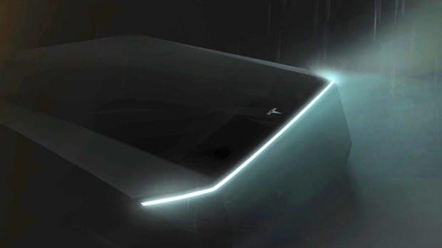 """Tesla: Pickup-Truck-Vorstellung laut Elon Musk """"höchstwahrscheinlich"""" im November"""