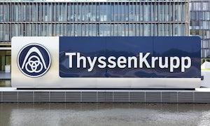 Thyssenkrupp: Künstliche Intelligenz für Werkstoffhandel entscheidend