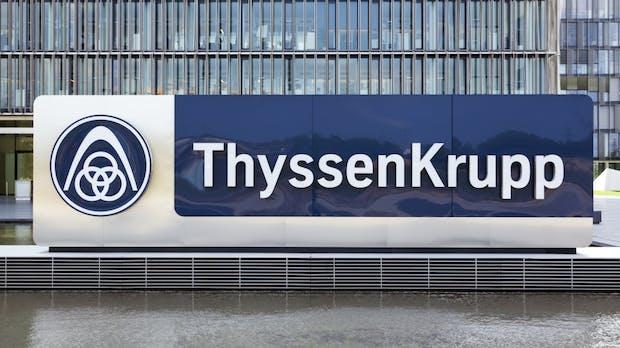 Thyssenkrupp: Künstliche Intelligenz für den Werkstoffhandel entscheidend