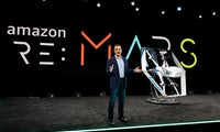 Amazon: Paketlieferungen per Drohne bereits in wenigen Monaten?