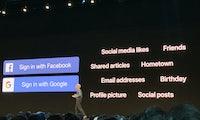 """Apple soll Funktionen von """"Anmelden mit Apple"""" bei Blue Mail geklaut haben"""