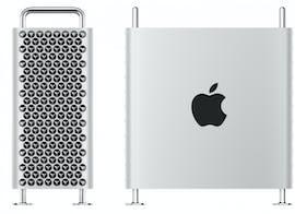 Der neue Apple Mac Pro. (Bild: Apple)