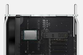 Apple Mac Pro 2019. (Bild Apple)