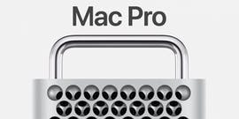 Apple Mac Pro 2019. (Bild Apple)