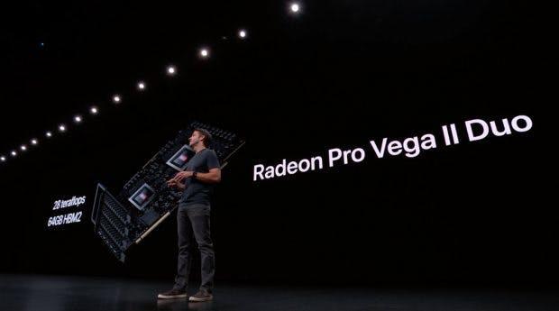 Apple Mac Pro 2019. (Screenshot: Apple/t3n)