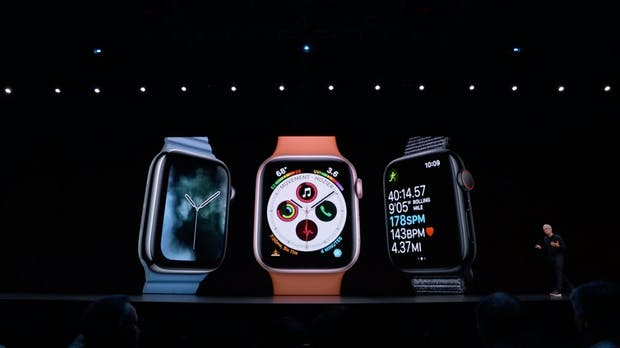 watchOS 6: Apple bringt den App-Store auf die Watch