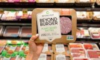 Beyond Meat: Wo ihr die Hype-Burger kaufen könnt