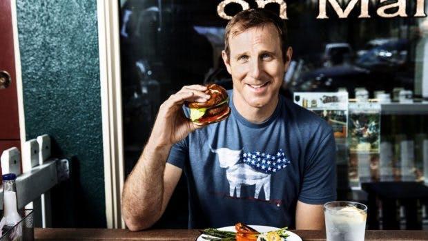 Beyond-Meat-Gründer Ethan Brown. (Foto: Beyond Meat)