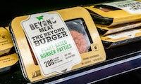 Beyond Meat: Hier könnt ihr die Hype-Burger kaufen