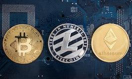 Investmentfirma kürt die Top 10 der Kryptowährungen
