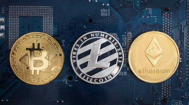 Wenns um Bitcoin geht, Sparkasse? Banken dürfen ab 2020 Kryptowährungen verkaufen