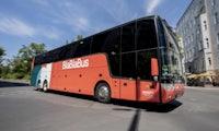 Blablabus attackiert Flixbus mit 99-Cent-Tickets