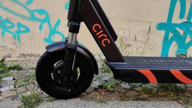Übernahmegespräche: Bird will deutsche E-Tretroller-Firma Circ kaufen