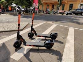 Circ E-Scooter.