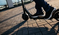 Skepsis gegenüber E-Scooter-Start